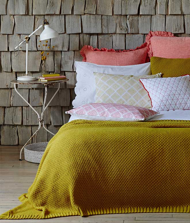 Award winning gift list provider. Also Home bedlinen.