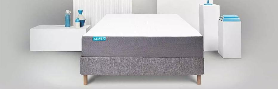 Simba Sleep Ltd.