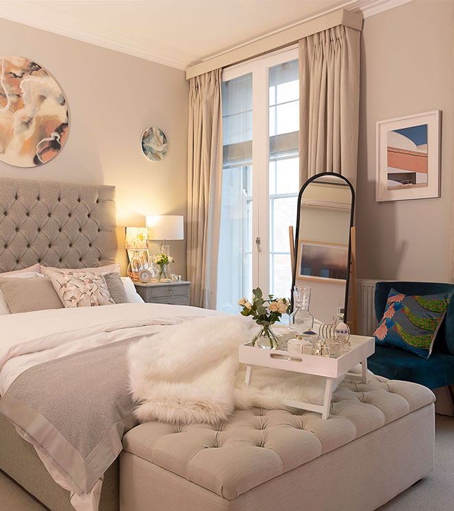 The Wedding Shop London Townhouse