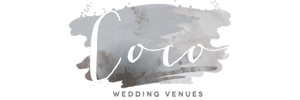 Coco Weddings Logo