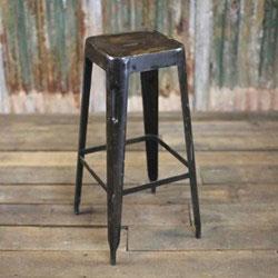 Nkuku bar stool