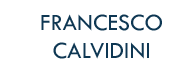 Francesco Calvidini