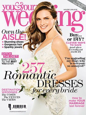 You and Your Wedding Cover